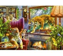 Bluebird - 2000 darabos -70171- Tigers Coming to Life
