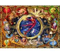Bluebird - 1000 darabos -70021- Legacy of the Divine Tarot