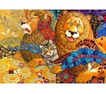 Bluebird - 1000 darabos -70091- Leonine Tapestry