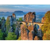 Bluebird - 500 darabos -70003- The Bastei Bridge