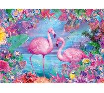 Schmidt - 500 darabos -58342 - Flamingos