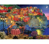 Art Puzzle-1500 Darabos -5375- Cinque Terre - Italy