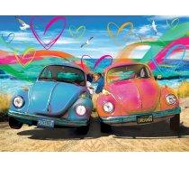 Eurographics - 1000 darabos -6000-5525- Beetle Love
