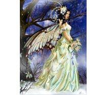 Bluebird - 1000 darabos - 70423 - Mist Bride