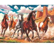 Art - 1000 darabos -4224 - Running Wild in the Valley