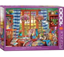 Eurographics - 1000 darabos -6000-5348 - Patchwork Craft Room