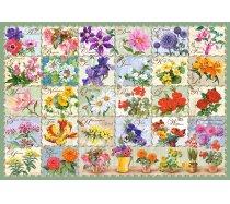 Castorland - 1000 darabos -104338- Vintage Floral
