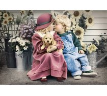 Castorland - 1000 darabos - 104451 - First Love