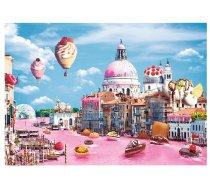 Trefl - 1000 darabos -10598- Sweets in Venice