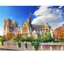 Bluebird - 1000 darabos -70224- Cathédrale Notre-Dame de Paris