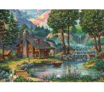 Art - 1000 darabos -4223 - Fairytale House