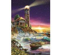 Art - 500 darabos -4210 - The Lighthouse