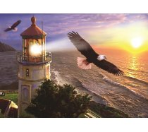 Art - 1000 darabos -4221 - High Flight at the Sun Rise