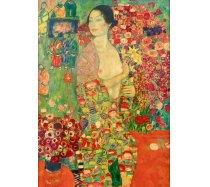 Bluebird - 1000 darabos - 60037 - Gustave Klimt - The Dancer, 1918