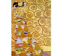 Bluebird - 1000 darabos - 60017 - Gustave Klimt - The Waiting, 1905