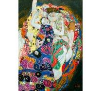 Bluebird - 1000 darabos - 60070 - Gustave Klimt - The Maiden, 1913