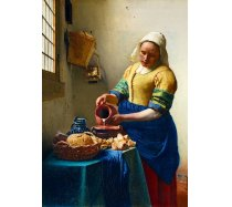 Bluebird - 1000 darabos - 60066 - Vermeer- The Milkmaid, 1658
