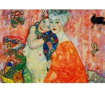 Bluebird - 1000 darabos - 60061 - Gustave Klimt - The Women Friends, 1917