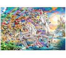 Eurographics - 2000 darabos -6000-5551 - Unicorn Fantasy