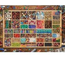 Eurographics - 1000 darabos -6000-5528 - Bead Collection