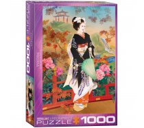 Eurographics - 1000 darabos -6000-0742 - Morita - Higasa