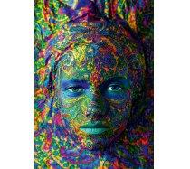 Bluebird - 1000 darabos - 60010 - Face Art - Portrait of woman