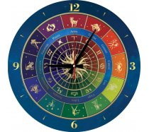 Art - 570 darabos - 5001 - Puzzle Clock - Zodiac