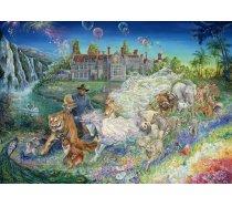 Grafika - 1500 darabos -00264 - Josephine Wall - Fantasy Wedding