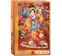 Eurographics - 1000 darabos -6000-0564 - Haruyo Morita - Agemaki