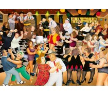 Schmidt - 1000 darabos -59686 - Beryl Cook - Party Night