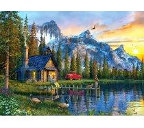 Perre-Anatolian - 1000 darabos - 1024 - Dominic Davison - Sunset Cabin