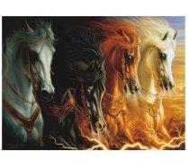 Perre-Anatolian - 1000 darabos - 3116 - Four Horses of Apocalypse