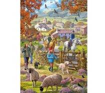 Otter-House - 1000 darabos - 75090 - Autumn Walk