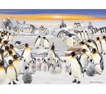 Otter-House - 1000 darabos - 74135 - Penguin Party