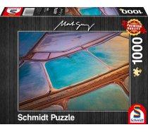 Schmidt - 1000 darabos -59924 - Mark Gray - Pastelle