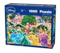 King - 1000 darabos - 05261 - Disney Fireworks