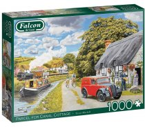 Falcon - 1000 darabos - 11299 - Parcel for Canal Cottage
