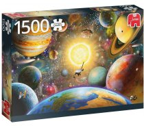 Jumbo - 1500 darabos - 18866 -Floating in Outer Space