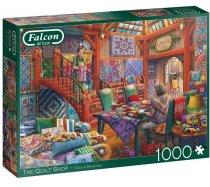 Falcon - 1000 darabos - 11285 - The Quilt Shop