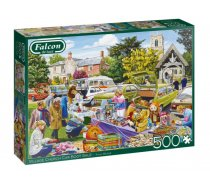 Falcon - 500 darabos - 11301 - Village Church Car Boot Sale