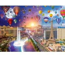Schmidt - 1000 darabos -59907 - Lars Stewart - Las Vegas - Night and Day