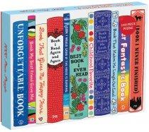 Galison - 1000 darabos - Ideal Bookshelf