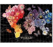 Galison - 1000 darabos - Wendy Gold - Full Bloom