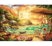 Bluebird - 1000 darabos - 70417 - Love the Beach
