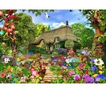 Bluebird - 1500 darabos - 70141 - English Cottage Garden