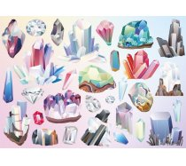 Cloudberries - 1000 darabos - Crystals