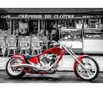 Perre-Anatolian - 1000 darabos - 1019 - Red Chopper