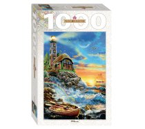 Step Puzzle - 1000 darabos - 79110 - Lighthouse