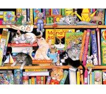 Cobble-Hill - 350 darabos - Storytime Kittens (Family)