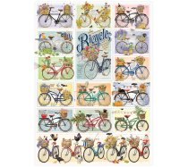 Cobble-Hill - 1000 darabos -80274 - Bicycles